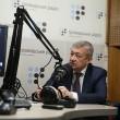 Сергій Чернов, ефір Громадського