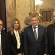 Сергій Чернов, зустріч з Італійською асоціацією регіонів