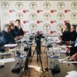 Засідання Оргкомітету