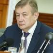 Сергій ЧЕРНОВ, Президент УАРОР